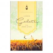 Livro: Lendo Gálatas Com John Stott | John Stott