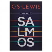 Livro: Lendo Os Salmos | C.S. Lewis
