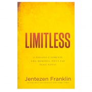 Livro: Limitless | Jentezen Franklin