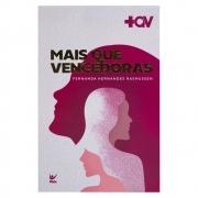Livro: Mais Que Vencedoras | Fernanda Hernandes Rasmussen