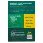 Livro: Manual de Primeiros Socorros para Ministério com Pequenos Grupos    Roxanne Wieman, Editor