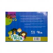 Livro: Manual Do Amigo De Deus   Daniel Rocha Torres