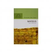 Livro: Mateus - Comentários Expositivos   Hernandes Dias Lopes