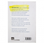 Livro: Meu Dia Melhor | Rinaldo Seixas