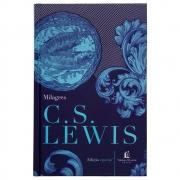 Livro: Milagres | C.S. Lewis