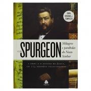 Livro: Milagres E Parábolas Do Nosso Senhor | Charles Haddon Spurgeon