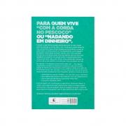 Livro: Na Riqueza E Na Pobreza | Christovam Bluhm Rj