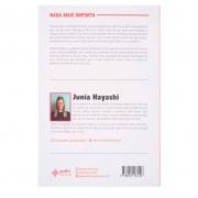 Livro: Nada Mais Importa | Junia Hayashi
