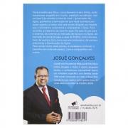 Livro: Não Desista Dos Seus Sonhos | Josué Gonçalves