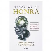 Livro: Negócios de Honra | Bob Hasson e Danny Silk