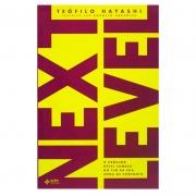 Livro: Next Level | Teófilo Hayashi