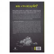 Livro: no Alvorecer dos Deuses   Yago Martins
