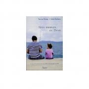Livro: Nos Ombros De Deus | Tommy Tenney E Amie Dockery