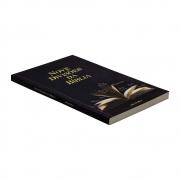Livro: Nove Divisões da Bíblia | John Walker