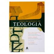 Livro: Novo Dicionario de Teologia | Sinclair B. Ferguson e David F. Wright