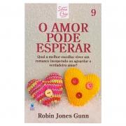 Livro: O Amor Pode Esperar | Cris Volume 09 | Robin Jones Gunn