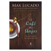 Livro: O Café dos Anjos | Max Lucado