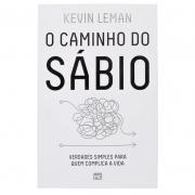 Livro: O Caminho Do Sábio | Kevin Leman