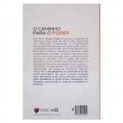 Livro: O Caminho Para O Poder | Carla Chud E Danny Silk