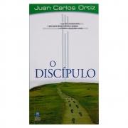 Livro: O Discípulo | Juan Carlos Ortiz