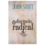 Livro: O Discípulo Radical | John Stott