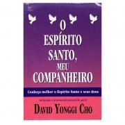 Livro: o Espírito Santo, Meu Companheiro | David Yonggi Choo