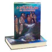 Livro: O Evangelho Em Quadrinhos | Cpp