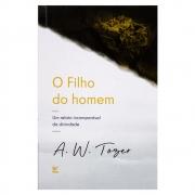 Livro: o Filho do Homem | A.W. Tozer