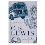 Livro: O Grande Divórcio | C.S. Lewis