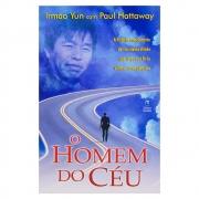 Livro: O Homem do Céu | Irmão Yun com Paul Hattaway