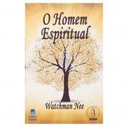 Livro: O Homem Espiritual | Volume 3 | Watchman  Nee