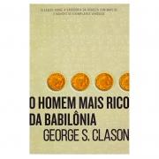 Livro: O Homem Mais Rico Da Babilônia | George S. Clason