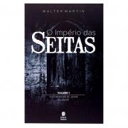 Livro: o Império das Seitas | Volume 1 | Walter Martin