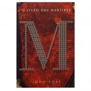 Livro: O Livro dos Mártires | John Foxe
