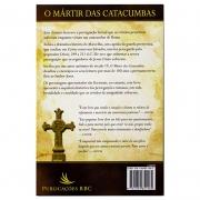 Livro: O Martir Das Catacumbas | Vários Autores