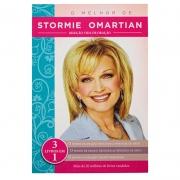 Livro: O Melhor De Stormie Omartian | Stormie Omartian