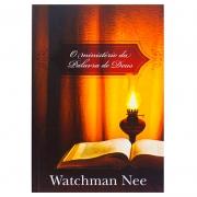 Livro: O Ministério Da Palavra De Deus | Watchman Nee