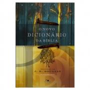 Livro: O Novo Dicionário Da Bíblia | J.D.Douglas