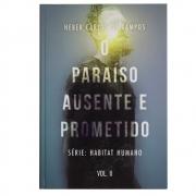 Livro: O Paraíso Ausente E Prometido | Heber Carlos De Campos