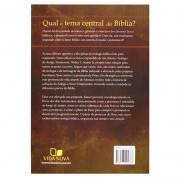 Livro: O Plano Da Promessa De Deus | Walter C. Kaiser Jr.