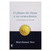 Livro: o Plano de Deus e Os Vencedores | Watchman Nee