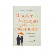Livro: O Poder Da Oração Pelo Casamento | Elizabeth George