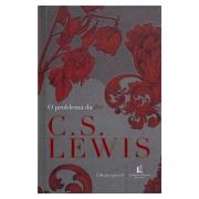 Livro: o Problema da Dor   C.S. Lewis