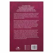 Livro: o Profeta Pródigo | Timothy Keller