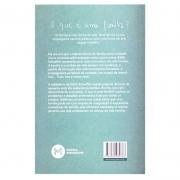 Livro: O Que É Uma Família? | Edith Schaeffer
