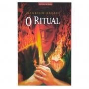 Livro: O Ritual | Mauricio Zagari