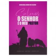 Livro: O Senhor é o Meu Pastor | Devocional Diário Salmos| Rosa | Eliandro Vieira E Abner Bahr