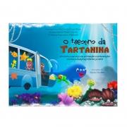 Livro: O Tesouro Da Tartanina | Universidade Da FamÍLia