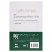 Livro: Oremos | Watchman Nee