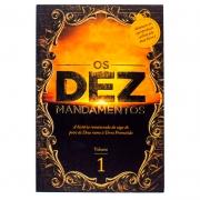 Livro: Os Dez Mandamentos Vol 1 | William Douglas & Rubens Teixeira